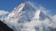 K2, la Montagne Sauvage |Photo: Ian Bergeron