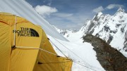 Camp 1 du K2 |Photo: Ian Bergeron