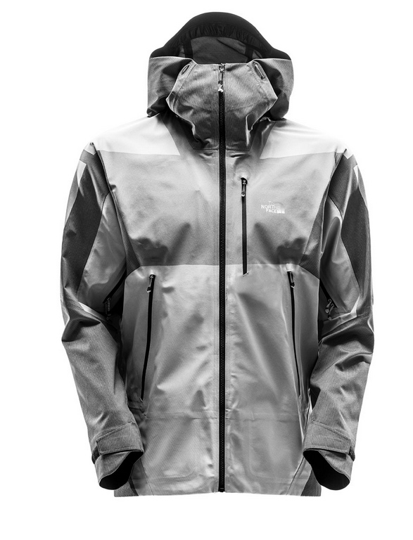 Coquille imperméable L5 homme