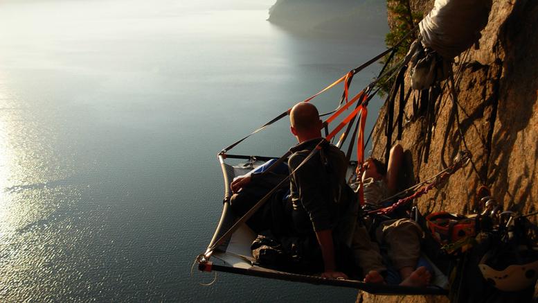 Au petit matin sur le Cap | Photo: Patrice Cloutier
