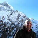 Illustration du profil de Mark Dawson